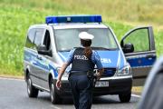 В пригороде Дрездена подорвалась машина защищающего беженцев политика