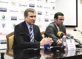 Торбин и Матушкин уволены из минского «Динамо»