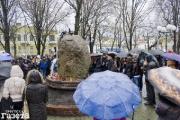 В Бресте и Минске прошли акции в День прав человека