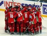 Сборная Беларуси предпримет пятую попытку вернуться в элиту молодежного хоккея