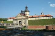Несвиж стал культурной столицей Беларуси 2012 года