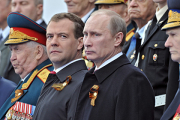 Путин пристыдил западных лидеров за отказ приехать на День Победы