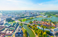 На люках на Комсомольской слово «Минск» написали с ошибкой