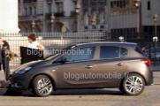 Opel Corsa рассекретили еще до премьеры