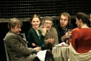 Израильские зрители открыли для себя белорусский театр