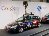 В Чехии запретили камеры Google Street View