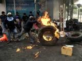 """""""Краснорубашечники"""" согласились на переговоры с правительством Таиланда"""