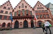 В Германии число инфицированных коронавирусом превысило 20 тысяч