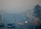 Минприроды: воздух в столице за последние пять лет стал гораздо чище