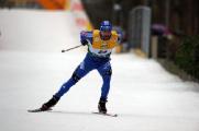 Елена Санникова выиграла лыжную гонку на 5 км классическим стилем на этапе Альпийского кубка в Словении