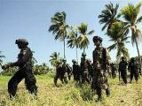 Армия Шри-Ланки возобновила огонь по повстанцам
