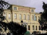 В Королевской библиотеке Швеции найдена детская порнография