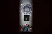 Сенат США передал законопроект о санкциях против России в палату представителей