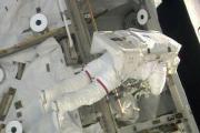 НАСА сравнило воздействие космических полетов на физиологию мужчин и женщин
