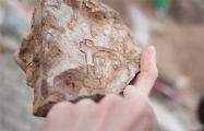 Археологи сделали сенсационное открытие на раскопках монастыря в Полоцке