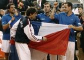 Хоккеисты сборной Беларуси вышли в финал Кубка Австрии