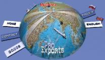 Беларусь в январе-октябре увеличила экспорт продтоваров почти на 20%
