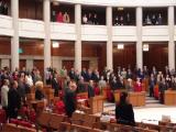 Палата представителей приняла изменения в Налоговый кодекс Беларуси в первом чтении