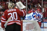 Хоккеисты сборной Беларуси обыграли Австрию на молодежном чемпионате мира в дивизионе I