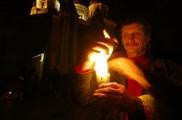 Вифлеемский огонь будет доставлен сегодня в Минск