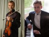 Пианист Смирнов из Франции и скрипач Клочко из Китая выступят на концерте в Белгосфилармонии