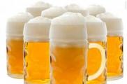 С 1 мая Беларусь вводит временное лицензирование импорта пива