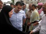 В Йемене отпустили сотрудника Красного Креста