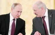 Российское ТВ назвало Лукашенко «надоедливым»