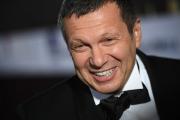 Владимира Соловьева признали лучшим интервьюером России