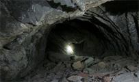 СК опубликовал фото заваленной шахты, в которой погибли двое рабочих