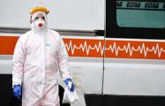 Количество жертв коронавируса в мире превысило 100 тысяч