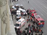 В Минске задерживали молящихся со свечами