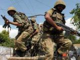 Армия Пакистана выбила талибов из столицы долины Сват
