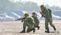 Военные базы третьих стран будут размещаться на территории ОДКБ с согласия всех государств-участников