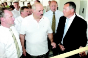 Система возврата НДС Tax Free может заработать в Беларуси в 2012 году - Наркевич