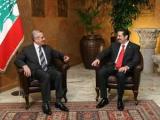 """""""Хизбалла"""" получила два министерских портфеля в правительстве Ливана"""