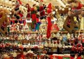 Более 7 тыс. новогодних ярмарок и распродаж пройдет в Беларуси