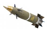 Raytheon создаст корректируемые снаряды для ВМС