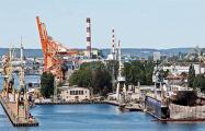 В Польше увеличились объемы промышленного производства
