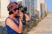 Инфотерминалы помогут туристам освоиться в Беларуси
