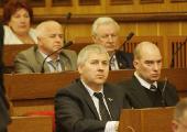 Члены Совета Республики одобрили поправки в закон о госслужбе