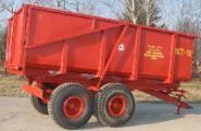 """Тракторы """"Беларус"""" были представлены на международной выставке сельхозтехники в Нидерландах"""
