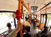 Проезд в общественном транспорте Минска - 850 рублей