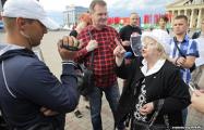 Жительница Бобруйска объявила голодовку