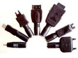 Универсальная зарядка появится в мобильниках в 2010 году