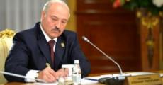 Лукашенко утвердил новый состав Совбеза, в него вошли главы МВД и КГБ