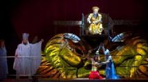 Международный оперный форум молодых исполнителей пройдет в Минске в мае 2012 года