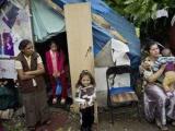 Во Франции началась депортация цыган