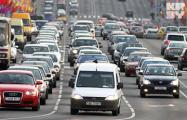 Как выросли штрафы для водителей в Беларуси