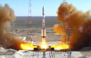 Запуск второй за неделю российской ракеты-носителя отменили из-за неполадок